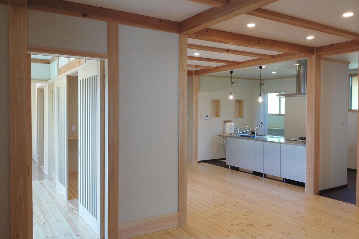 新築-new construction-